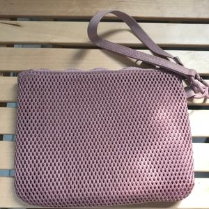 Dagne Dover Air Mesh Pouch - Small
